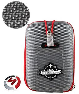 Navitech Eva Hard Carry Case/Rangefinder Cover Compatible Wi