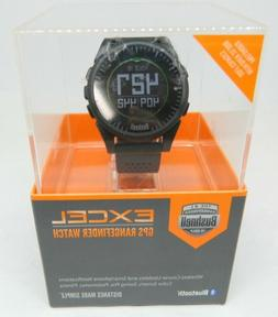 excel gps watch