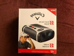 Callaway EZ Laser Rangefinder ***BRAND NEW IN BOX***