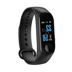 fibgihc Fitness Tracker Watch,Smart Watch with Heart Rate Mo