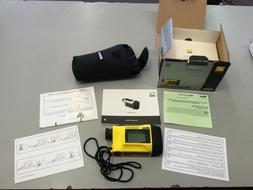 Nikon Forestry Pro Laser Rangefinder/Hypsometer IEC60825 Wat