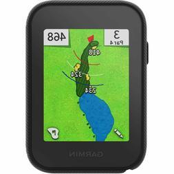 "Garmin G30 Golf Sleek Handheld High-sensitivity GPS w/ 2.3"""