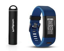 Garmin Approach X10 Golf GPS Bundle | with PlayBetter Portab