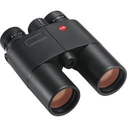 Leica 10 x 42 Geovid-R Binoculars/Rangefinder - Meters