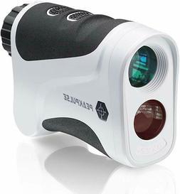 PeakPulse Golf 6Pro Golf Laser Rangefinder