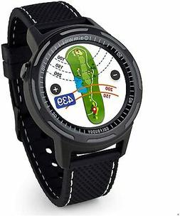 Golf Buddy aimW10 Smart Golf Watch GPS New