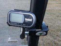Golf Cart GPS Mount / Holder 4 Bushnell Neo Neo+ Ghost and X