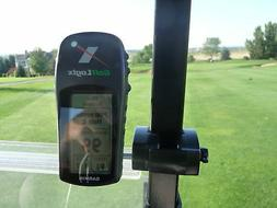 Golf Cart Holder Mount For Golflogix Garmin GPS SGX