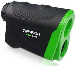 GOLF LASER RANGE FINDER 700YD SLOPE VIBRATION FLAGLOCK LAZRP