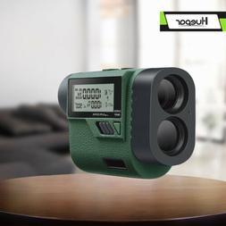 Golf Laser Rangefinder 1000 Yards 6X Laser Range Finder with