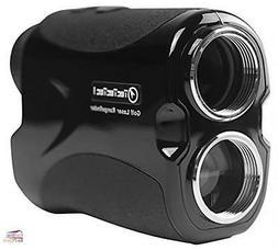 TecTecTec Golf Laser Rangefinder 540 Yards Water Resistant B