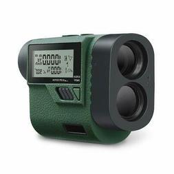 Huepar Golf Laser Rangefinder 1000 Yards 6X Laser Range Find