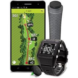 NEW SkyCaddie Golf LINX GT GPS Range Finder Watch Game Track