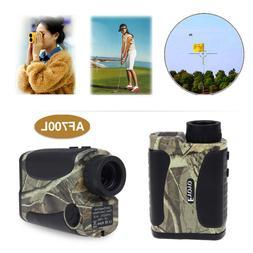 Eyoyo Golf Range Finder Hunting Distance Meter Speed Measure
