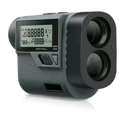golf rangefinder 656 yd laser range finder