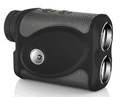 WOSPORTS Golf Rangefinder 6X Golf Laser Rangefinder Flag Loc