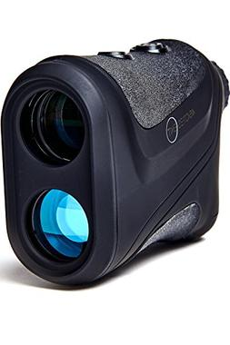 Golf Rangefinder - Laser Accuracy Precisely Measures Slope C
