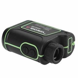 Golf Rangefinder Laser Binoculars Outdoor Sports/Scopes Opti