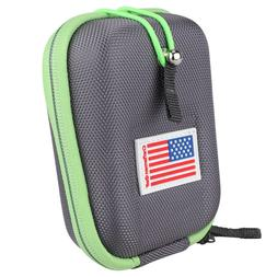 Golf Rangefinder Case w/ Clip For Bushnell V2,V3,V4,V5,Tour,
