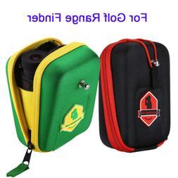 BOBLOV Golf Rangefinder Hard Case Storage Bag for Callway Ni
