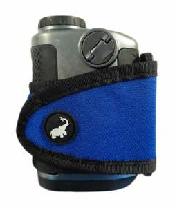 Monument Golf Stick It Magnetic Range Finder Strap/ Holder C