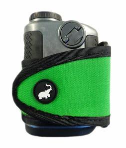 Monument Golf Stick It Magnetic Range Finder Strap/ Holder C