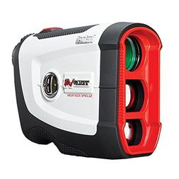 NEW Bushnell Golf Tour V4 Shift Patriot Pack Laser Rangefind