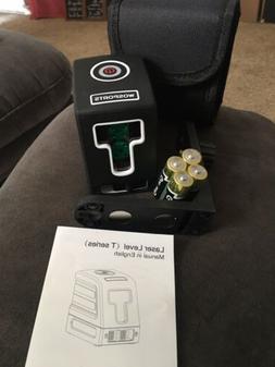 Wosports Green Laser Level T Series