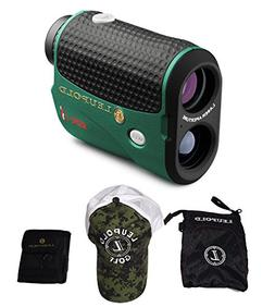NEW Leupold GX-1i2 Caddy Pack Laser Golf Range Finder Pinhun