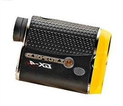 Leupold GX-4 Digital Golf Rangefinder with 6x Magnification,