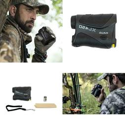Halo Range Finder for Hunting, 6X Magnification, Angle Intel