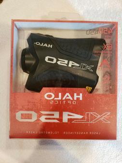 Halo XL450 Halo Sports & Outdoors Laser Hunting Rangefinder,