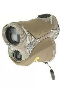 Halo Xray 1000 Laser Rangefinder & Battery Realtree Xtra Cam