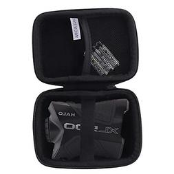 Aenllosi Hard Carrying Case Compatible with Halo XL450 Range