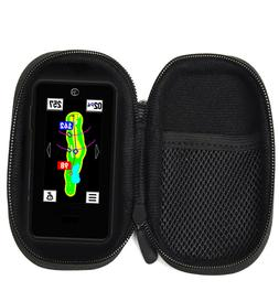 Agoz Hard Protective Carry Case for GolfBuddy-VTX Sport Golf