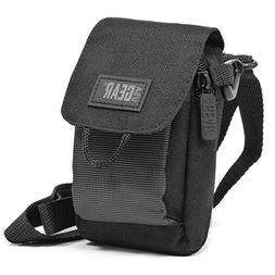 USA Gear Laser Rangefinder Case Holster with Shoulder Strap