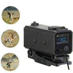 Hunting Archery Range Finder 700 Yards Waterproof Laser Rang