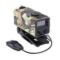 Camera-YAMEIJIA Hunting Range Finder Outdoor Hunting Tool La