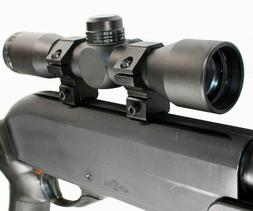 TRINITY Hunting 4x32 scope For Ruger Blackhawk Air Rifle.