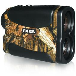 AOFAR HX-700N Laser Range Finder for Hunting Bow Archery 700