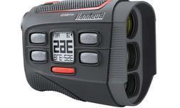 Bushnell Hybrid Golf Laser GPS/Rangefinder | PinSeeker with