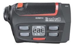 Bushnell Hybrid Laser and GPS Golf Rangefinder 201835 with W