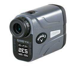 Callaway Hybrid Laser/GPS Rangefinder - New & Unopened - Fre
