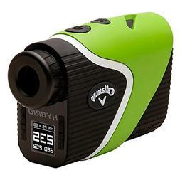 NEW Callaway Hybrid Laser GPS Rangefinder Power Pack w/ Chro
