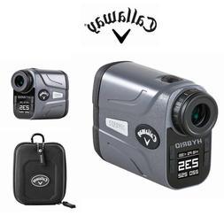 Callaway Hybrid Laser/ GPS Rangefinder w/ 38,000 Pre-loaded