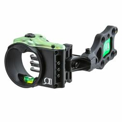 Field Logic IQ Ultralite 5 Pin Bow Sight, Right