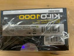 Sig Sauer KILO 1000 5x20mm Class 1M Digital Laser Rangefinde