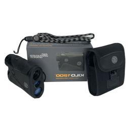 Sig Sauer KILO 1200 4x20mm Digital Laser Rangefinder, Black