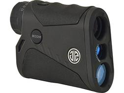 Sig Sauer Kilo 1200 Laser Range Finding Monocular, 4X20MM, H