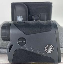 Sig Sauer KILO 1400BDX 6x20mm BDX Digital Laser Rangefinder